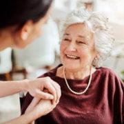 Prettig leven voor kwetsbare ouderen